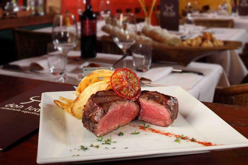 Mangiare Ristorante di Carne Milano